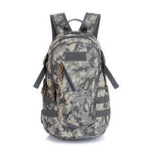 Тактический патрульный рюкзак D5-9253, acu digital, 15л
