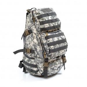 Тактический рюкзак большой D5-9331, acu digital, 40л