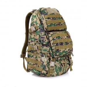 Тактический рюкзак большой D5-9331, jungle digital, 40л