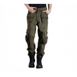 Тактические мужские спортивные штаны