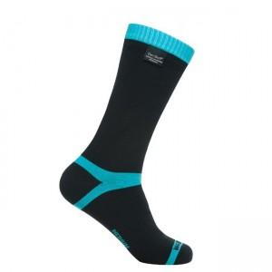 Водонепроницаемые носки  Dexshell Coolvent Ague Blue