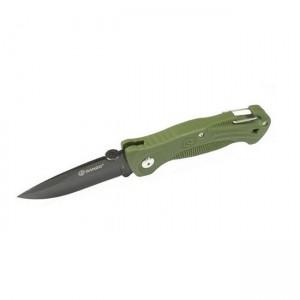 Нож Ganzo G611 green