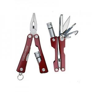 Swiss+Tech Mini Multi-Tool™ 8-in-1