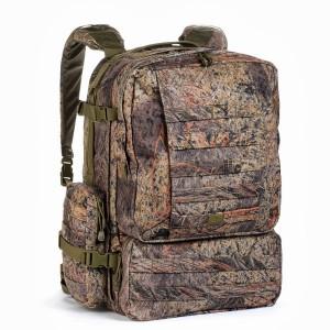 Большой тактический рюкзак 3-day Assault Pack Red Rock Diplomat 52, mossy oak brush, 52 л