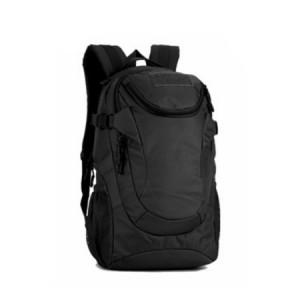 Тактический патрульный рюкзак S401, black, 25 л