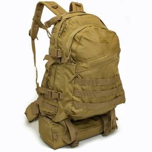 Тактический штурмовой рюкзак Red Rock Engagement 26, Coyote, 26 л
