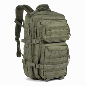Средний тактический рюкзак Red Rock Large Assault 35, Olive Drab, 35 л