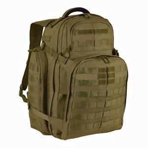 Большой тактический рюкзак Fieldline Tactical Alpha OPS Internal Frame 52, Coyote, 52л