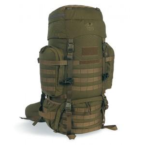 Большой тактический рюкзак Tasmanian Tiger Raid Pack MKII, olive, 45 л