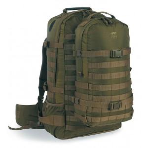 Тактический рюкзак Tasmanian Tiger Scout Pack, olive, 45+15 л