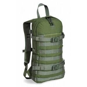 Универсальный тактический рюкзак малого объема Tasmanian Tiger Essential Pack, olive, 6л