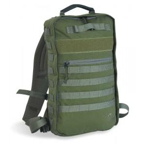Тактический рюкзак медика Tasmanian Tiger Assault Pack, olive, 15 л