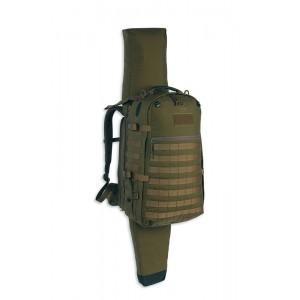 Тактический рюкзак с креплением для винтовки Tasmanian Tiger Trojan Rifle Pack, olive, 45 л
