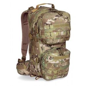 Тактический штурмовой рюкзак Tasmanian Tiger Combat Pack, multicam, 22 л
