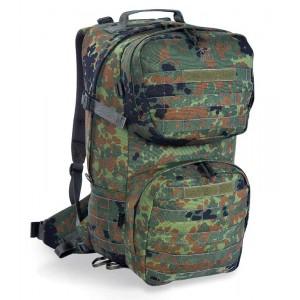 Тактический штурмовой рюкзак Tasmanian Tiger Patrol Pack Vent, flectarn II, 32 л