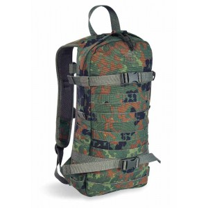 Универсальный тактический рюкзак малого объема Tasmanian Tiger Essential Pack, flectarn II, 6л
