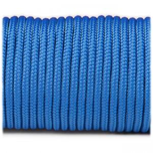 Paracord 100 blue #001-2