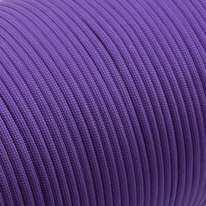 Paracord 550 purple #026