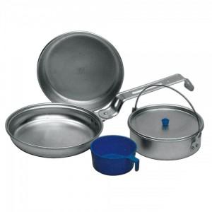Набор алюминиевой посуды MIL-TEC