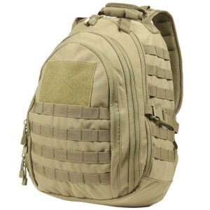 Рюкзак Condor Sling Bag Tan