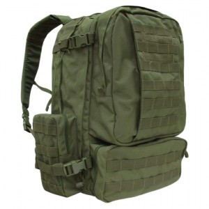 Рюкзак Condor 3-Day Assault Pack OD