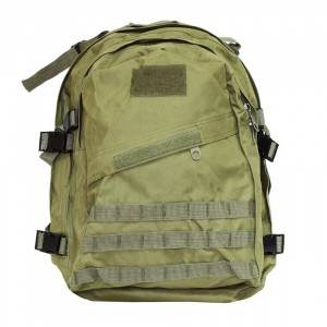 Рюкзак средний Olive