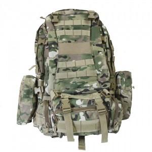 Рюкзак большой с подсумками Multicam
