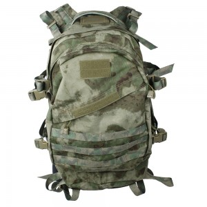 Рюкзак TMC MOLLE Style A3 Day Pack AT FG