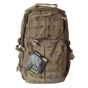 Рюкзак RUSH24 тактический Coyote brown