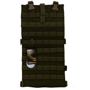 Рюкзак Flyye MOLLE Hydration Backpack Olive