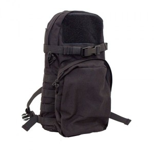 Рюкзак Flyye MBSS Hydration Backpack Black