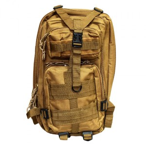 Рюкзак 3D Pack Coyote brown