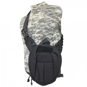 Рюкзак Weekend Warrior Blade 24 Side Pack Black