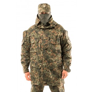 КУРТКА BULLETS, FLECKTARN ТМ BROTHERHOOD