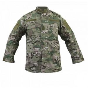 Китель Advanced Uniform Multicam