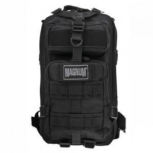 Рюкзак Magnum Fox Black, 25л.