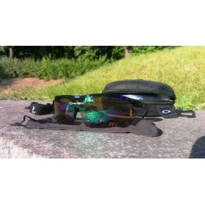 Очки Oakley M-Frame Hybrid Polarization тактические