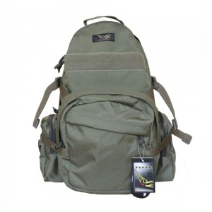 Рюкзак Flyye Frontline Deployment Backpack RG