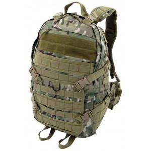 CAMO Рюкзак OPERATION BACKPACK MULTICAM