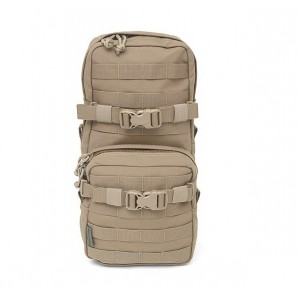 WAS CARGO PACK COYOTE TAN