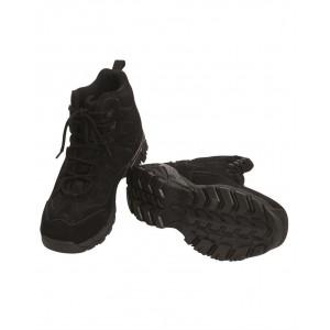 Ботинки тактические Trooper 5 MIL-TEC, black