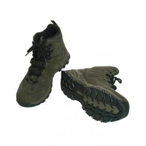 Ботинки тактические Trooper 5 MIL-TEC, olive