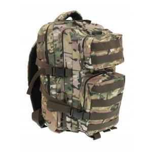 Тактический рюкзак 45 л. Мультикам