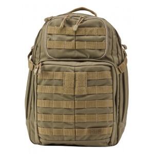 Рюкзак тактический 5.11 Tactical RUSH 24 Backpack Coyote