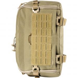 Рюкзак тактический медицинский 5.11 UCR SLINGPACK Sandstone