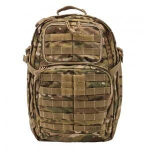 Рюкзак тактический 5.11 Tactical MultiCam RUSH 24 Backpack