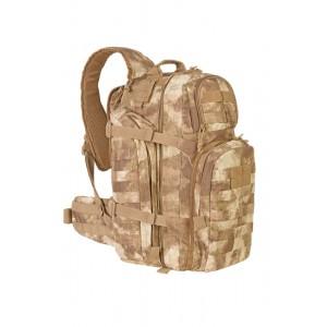 Сумка полевая Kuzmitch SGB SAW Grab Bag A-TACS