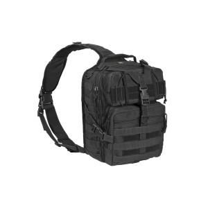 Сумка плечевая серии Field Engineer P1G-TAC Black