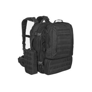 Рюкзак полевой 3-дневный LRPB-3D Black