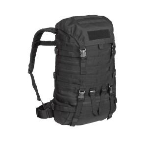 Рюкзак патрульный горный MRP Black
